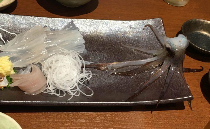 函館市民オススメのイカした居酒屋