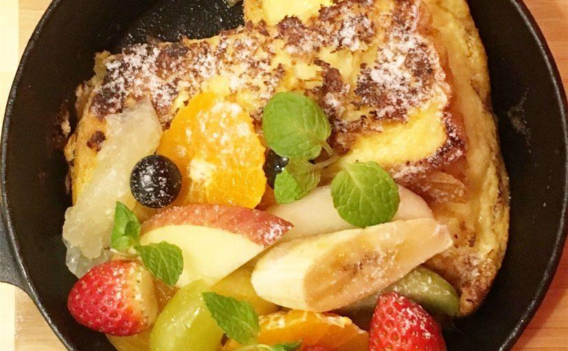 新鮮!美味しい!野菜とフルーツのカフェOPEN