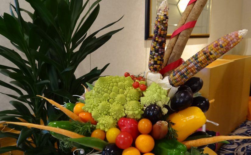 野菜ソムリエアワード 北海道・東北地区選考