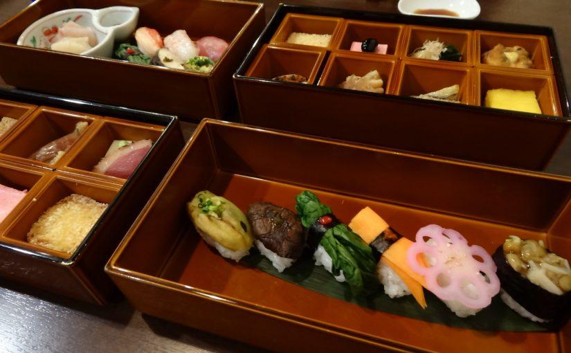 趣のある日本料理を「まるやま かわなか」でリーズナブルに