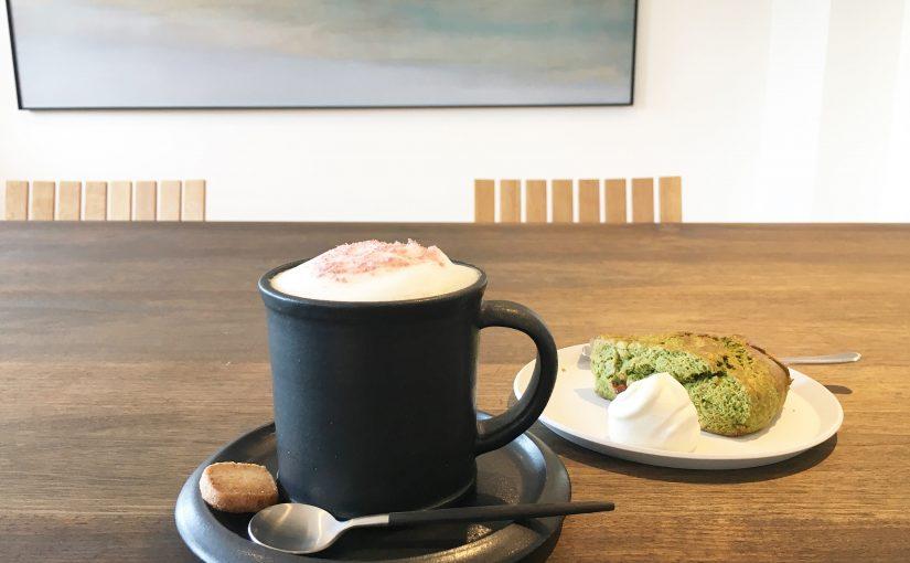 温泉とカフェでおとなの小樽朝里・銭函さんぽ
