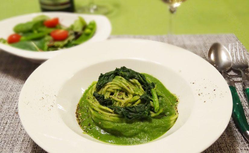 野菜の魅力伝える「まつの」記事更新